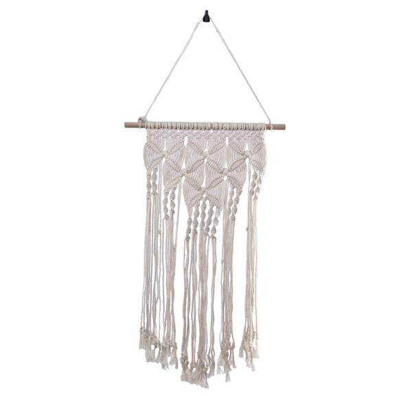 Lace Wall Hanging Woven Wall Art Lace Tapestry