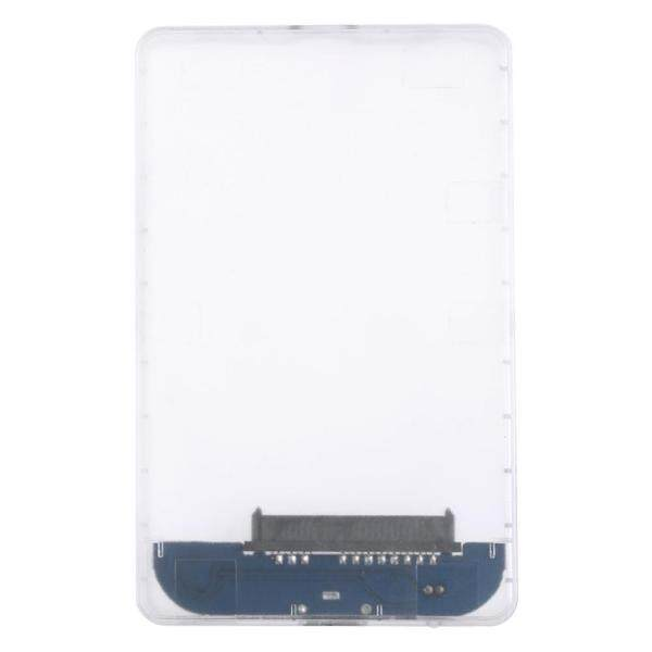 2.5 inch USB 3.0 SATA HDD Hard Disk Drive External HDD Enclosure Case Box Malaysia