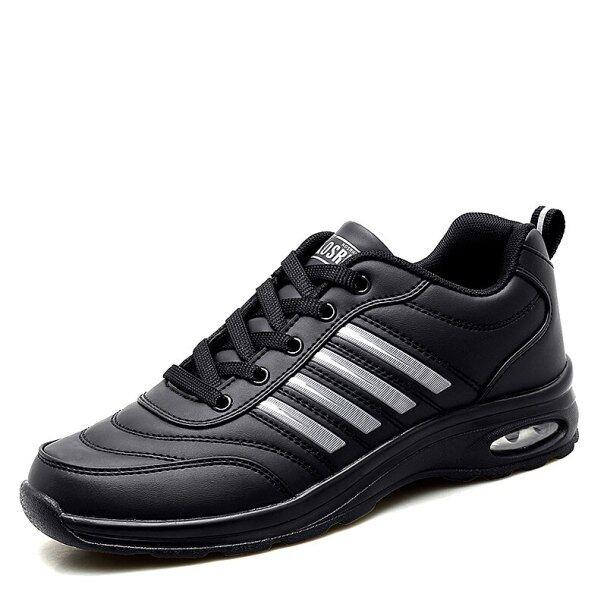 Giày Chơi Golf Buộc Dây Cho Nam, Giày Thể Thao Dùng Khi Đi Bộ, Chơi Gôn, Ngoài Trời, Chống Nước giá rẻ