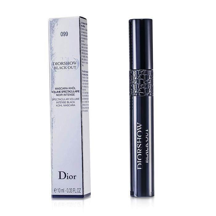 Christian Dior Diorshow Black Out Mascara -  099 Kohl Black 10ml/0.33oz.