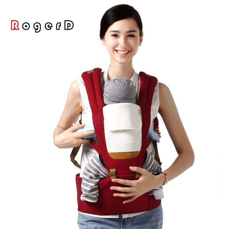 Rogerd กระเป๋าเป้อุ้มเด็กมีรูระบายอากาศเด็กกระเป๋าอุ้มเด็ก Multi - Function Mother - To - เด็กเด็กอุปกรณ์ By Rogerd.