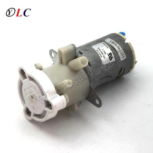 36V -4 8V DC 540 Gear Motor Pump Self-priming Pump High Pressure Pump High Lift
