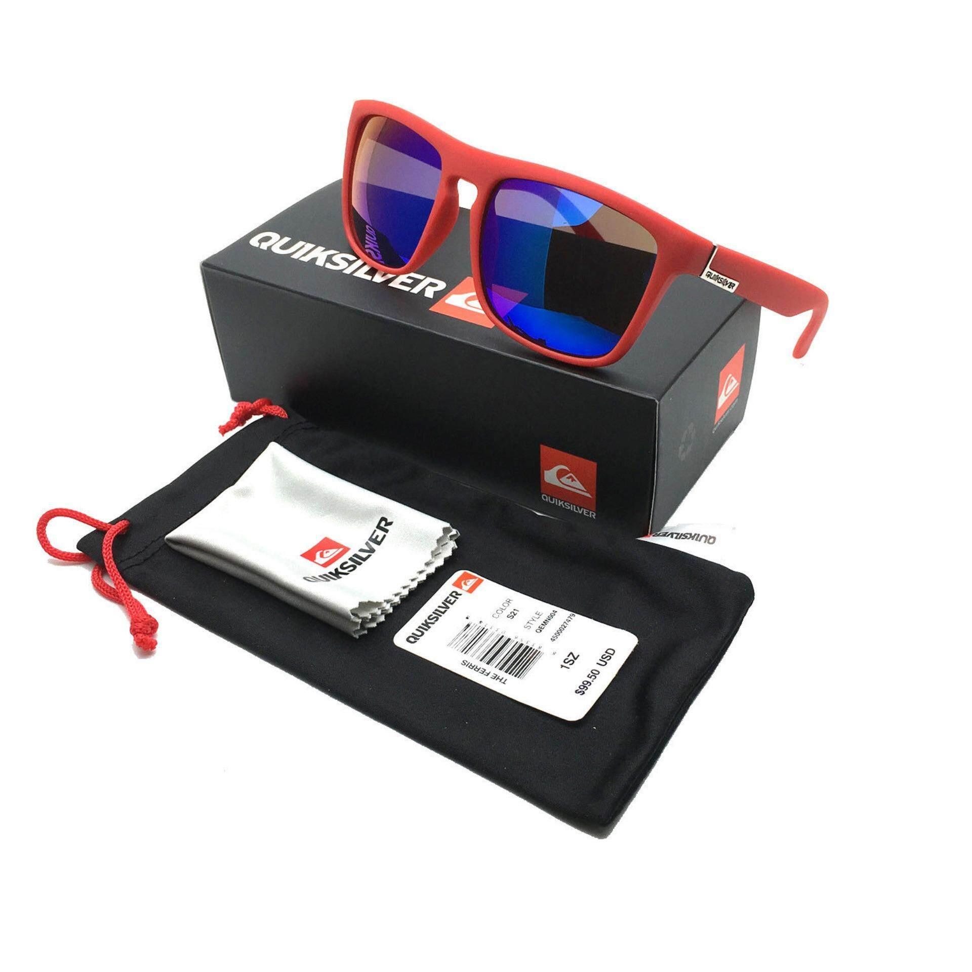 f8711220a5c8b Stylish Men Women Outdoor Sunglasses UV400 Lightweight Clean Vision  Sunglasses