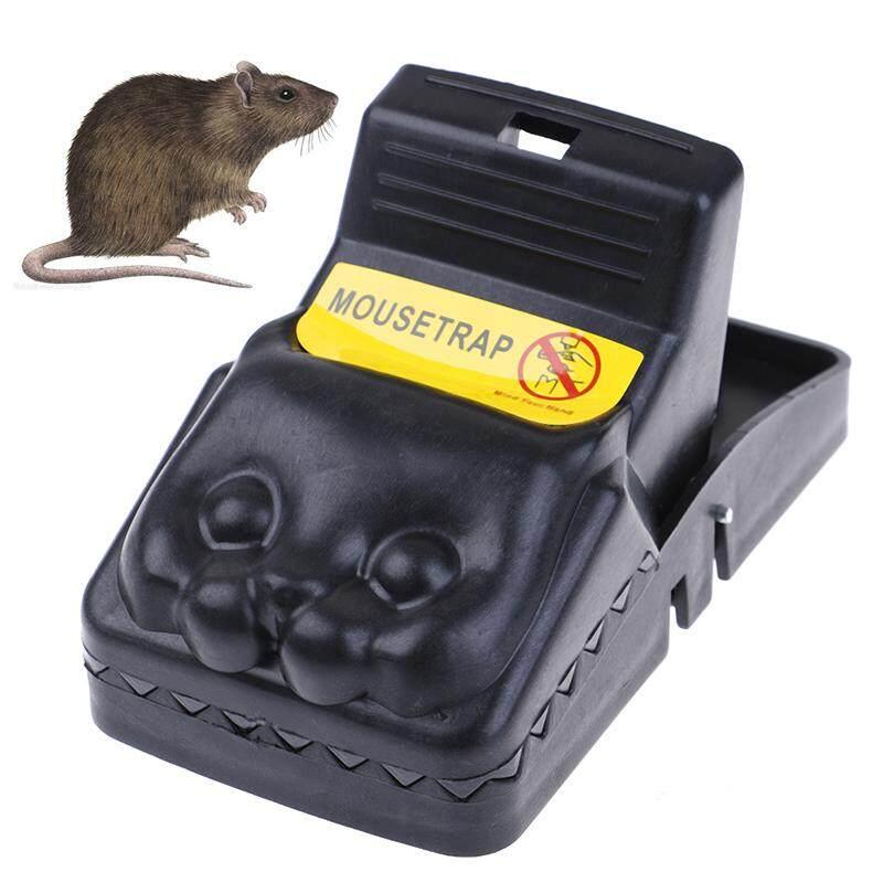 Easy Sure Set Rat Traps Reusable Pest Control Stop Rodents Bait Mice Mouse