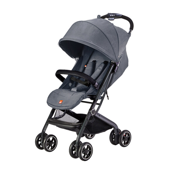 [pre-sale] gb boy baby stroller can sit can lie suspension D678h portable folding umbrella car Singapore