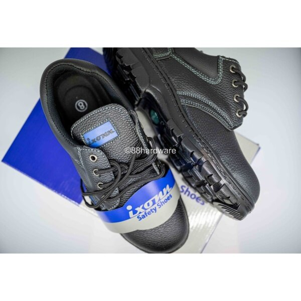 Traditional Design Quality Safety Shoes (Safety Boot/Kasut safety)