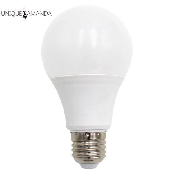 Âm Thanh + Cảm Biến Ánh Sáng Điều Khiển E27 Đèn LED Tự Động Cảm Biến Thông Minh Đèn Bóng