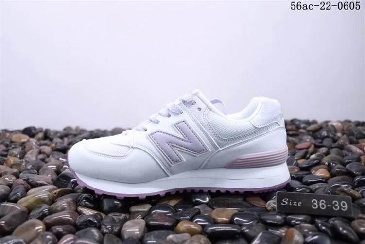 NEW BALANCE 574 Resmi Sneakers Wanita EU  36 Olahraga 8e5a5a9ce8