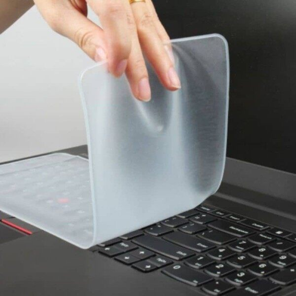 (Ready Stocks)14.0 - 15.6 Universal Laptop Silicone Keyboard Skin Cover Protector for Laptop Malaysia