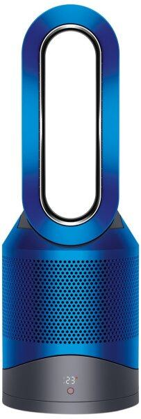 Dyson fan heater with air cleaning function Dyson Pure Hot + Cool Link HP03IB Iron / Blue Singapore