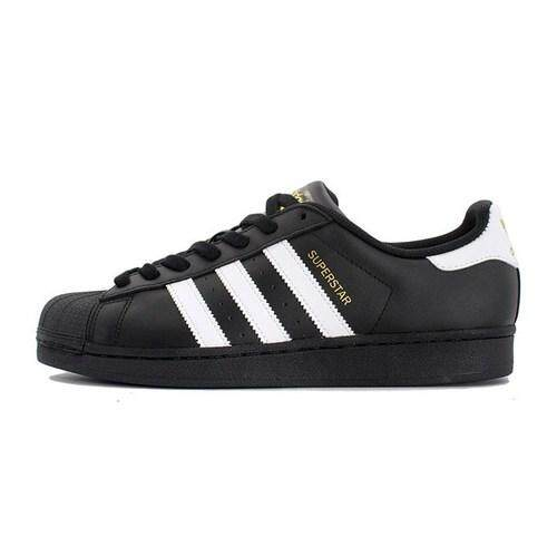 d742ac4a8b4 Adidas men's shoes clover women's shoes gold standard shell head low to  help casual shoes shoes
