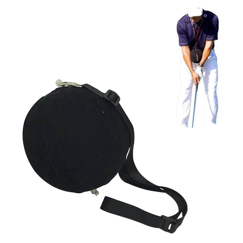 Withritty Golf Baru Cerdas Dampak Bola Dapat Disesuaikan Pelatih Ayunan Golf  Bantuan Membantu Koreksi Postur Pelatihan 32ddb170a8