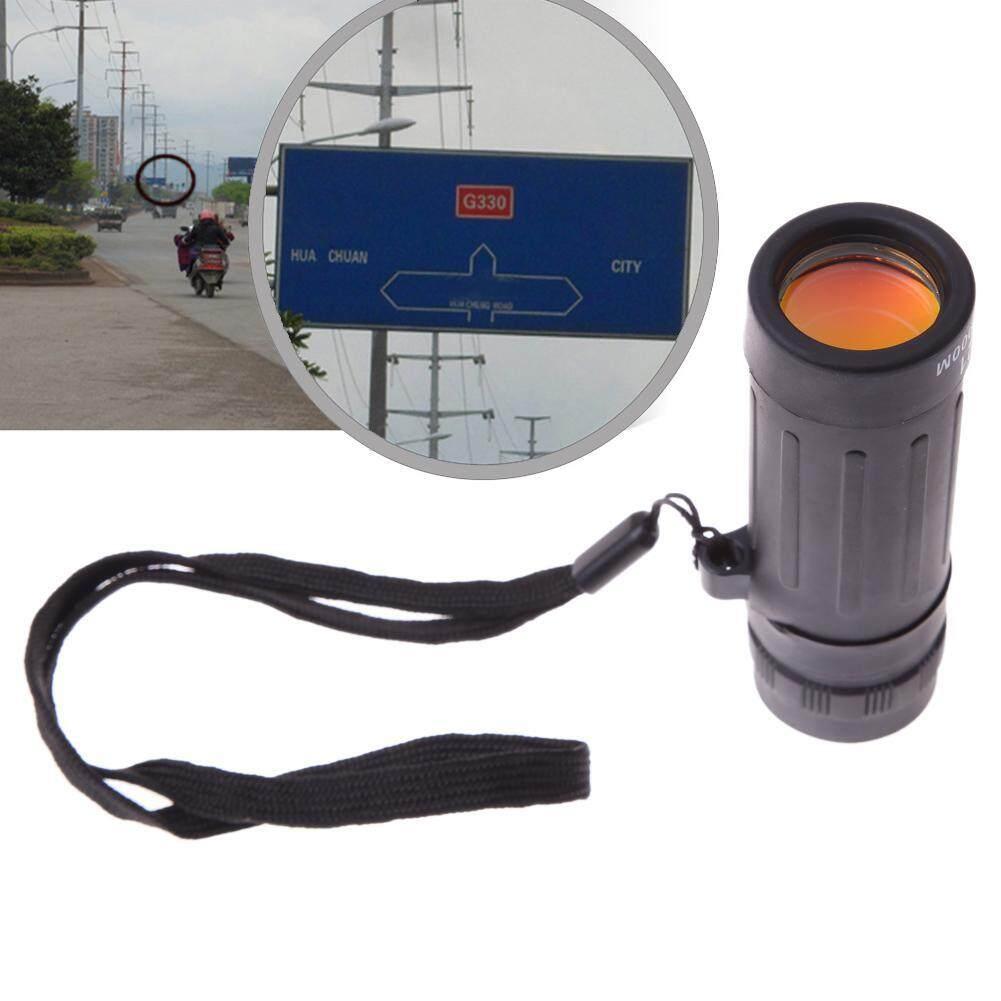 8x21 Mini Travel irides Kính thiên văn một mắt phạm vi du lịch ống nhòm