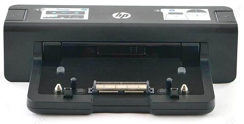 HP EliteBook ProBook 8440p 8540p 8460p Docking Station HSTNN-i11x