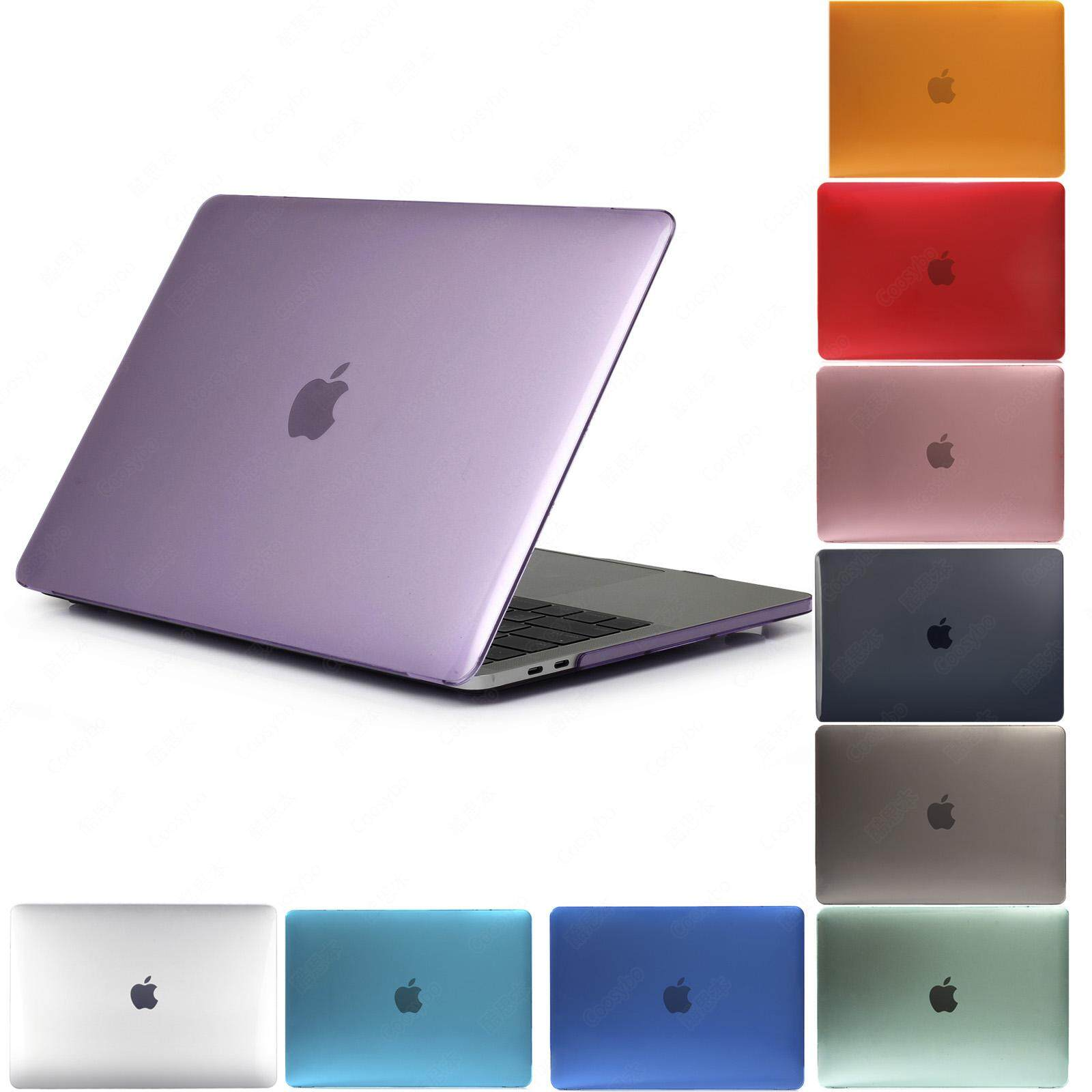 for 12 Macbook Case, Crystal Hard Cover for A1534 Macbook 12 inch, Transparent