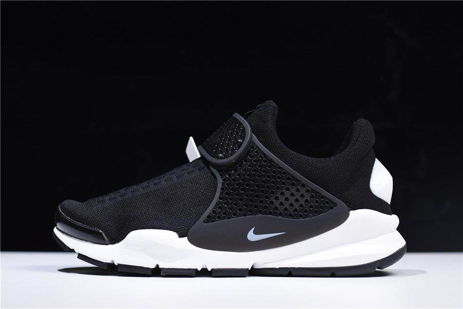 brand new ab6cf 30100 Nike Sock Dart Mens Essential Running Shoes