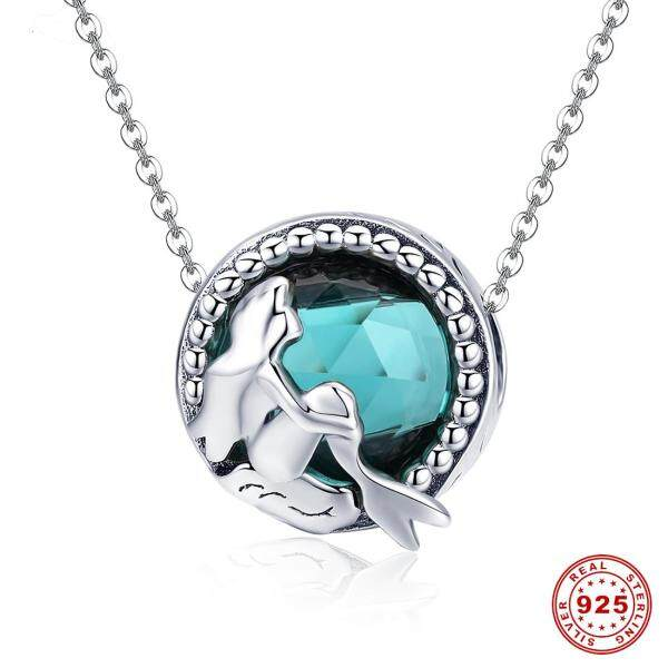 925 pure silver jewelry ocean star series can be made bracelet & necklace ornaments