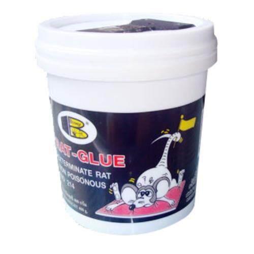 BOSNY Rat Glue 400g 1 Dozens
