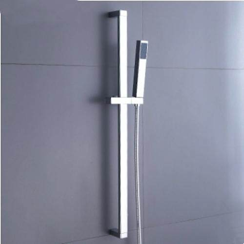 Sccot 【free 60 Cm Horse】304 Stainless Steel Kitchen Faucet Wall Sink Water Tap By Feng.1.