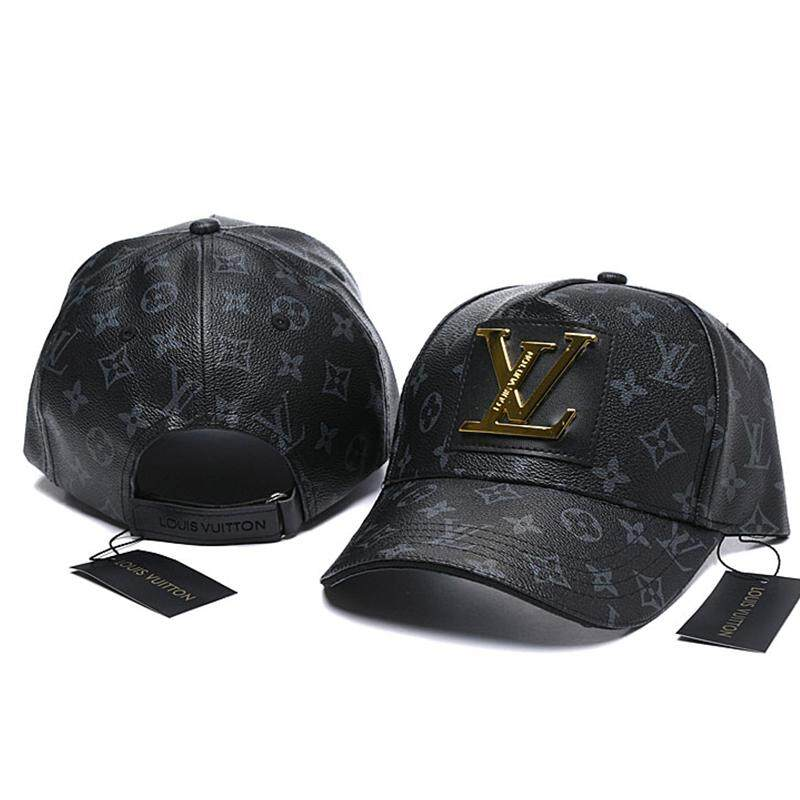 High Quality LV Baseball Cap LV Logo Snapback Fashion Sports Hats For Men   Women  Caps a7bad6c6b42e