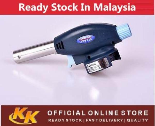KK - Multipurpose Gas Torch Flame Jet Gun Fire Torch / Gas Torch Flame Jet Gun Fire Torch , Flame Gun Baking Cooking Flame Gun Outdoor Lighter ( ISO 9001 ) – Ready Stock in Malaysia