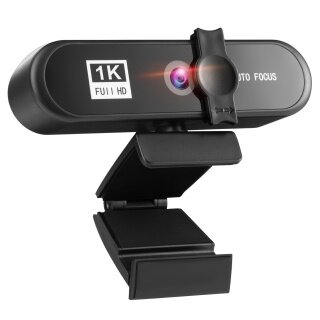 Webcam HD 1080P Máy Tính Máy Ảnh Web Hội Nghị Phát Sóng Trực Tiếp Máy Tính Xách Tay Có Webcam MicWebcam 1080P Có Micro Usb Tự Động Lấy Nét Cho Máy Tính Notebook Hội Nghị Video Trực Tiếp thumbnail