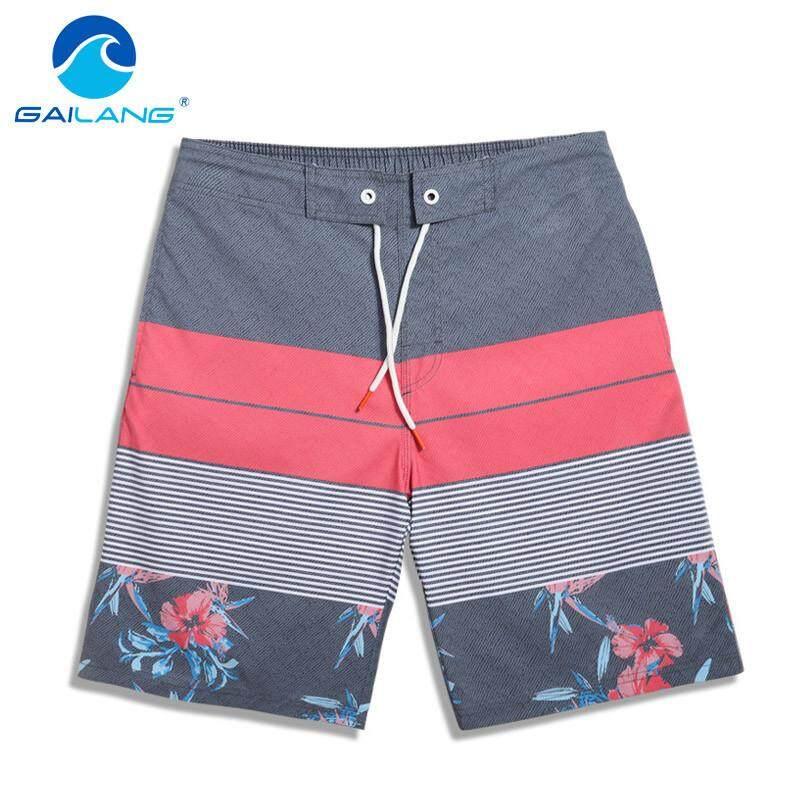 6fa1401446 GAILANG Mens Swimwear Swim Shorts Trunks Beach Board Shorts Swimming Short  Pants Swimsuits Mens Running Sports
