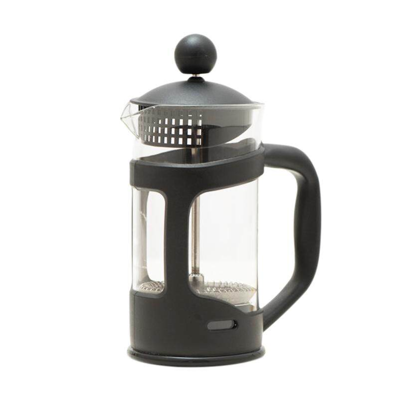 French Coffee Maker Small French Press Perfect for Morning Coffee Maximum Flavor Coffee Brewer With Superior Filtration