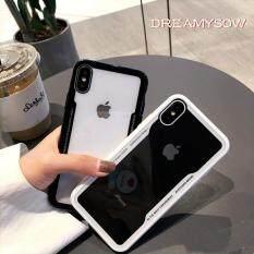 Chống Sốc Kính Cường Lực Bảo Vệ Ốp Điện Thoại Cho Iphone 11 Pro Max 5 5S SE XR 6 6S 7 8 Cộng Với Trường Hợp Capa Cho Iphone X XS 11 XS Max