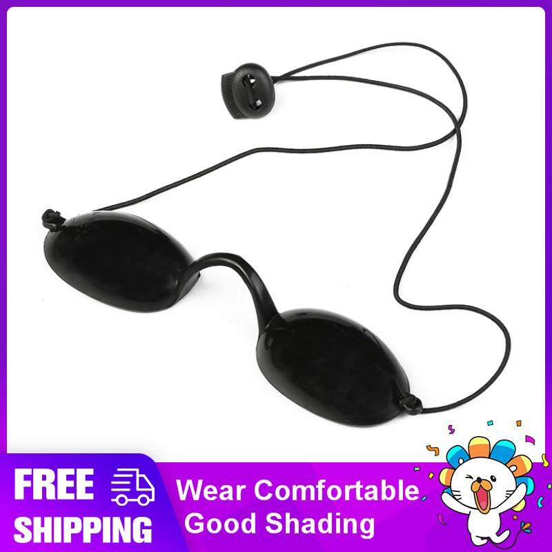 【Free Shipping + Super Deal + Limited Offer】Laser Eyepatch Safety Glasses Light Protective Goggles Beauty Clinic Patient