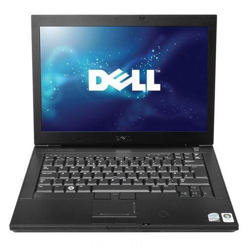 DELL LATITUDE E5400 LAPTOP - CORE 2 DUO 2.20GHZ - 2GB DDR2 - 80GB HDD - DVD+CDRW Malaysia