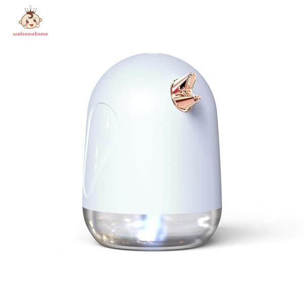 Car Aromatherapy Essential Oil Diffuser Bird Beak Mini Air Humidifier USB Rechargeabe Quiet Car Home Singapore