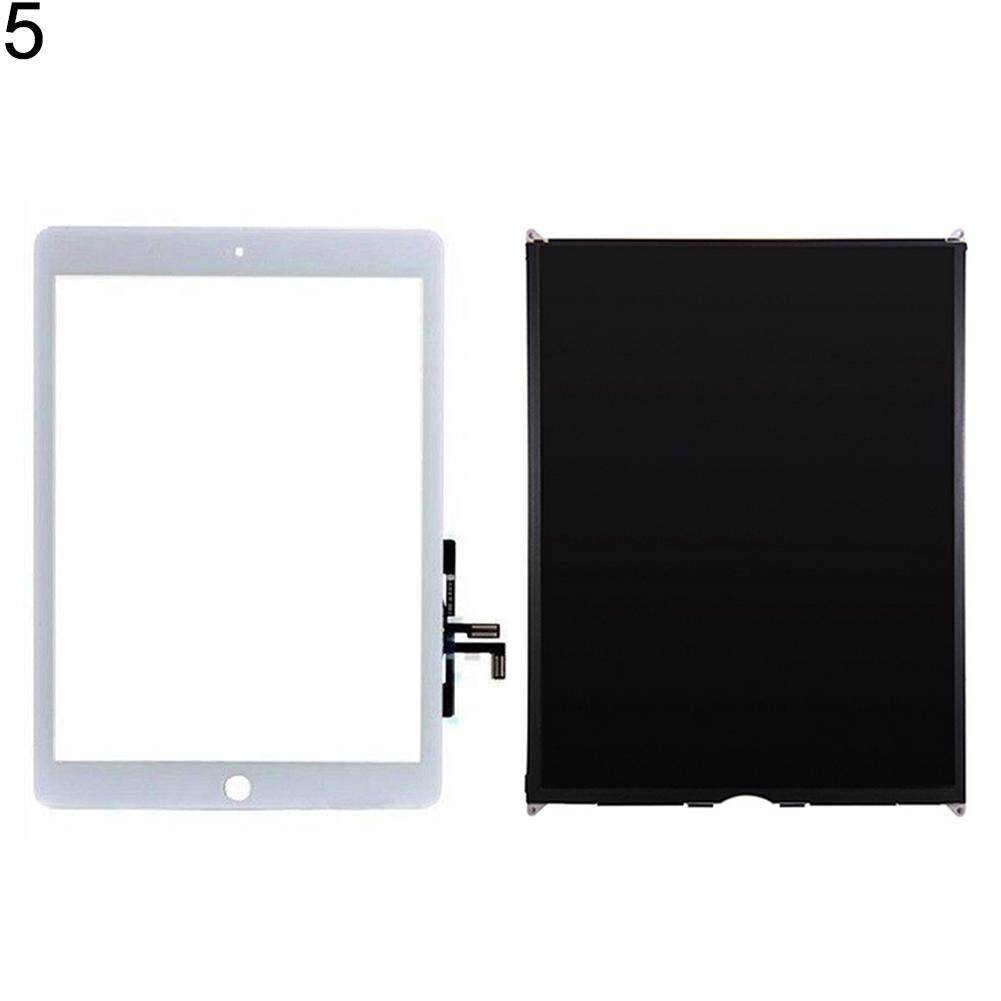 OEM LCD Display+Touch Screen Digitizer Glass For 2017 iPad 5 5th Gen A1822 A1823
