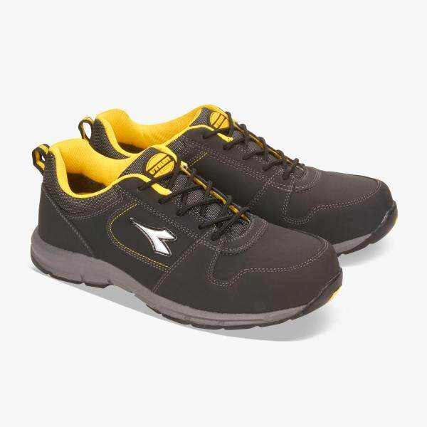 Diadora ASOLO LO Low Cut Safety Shoe