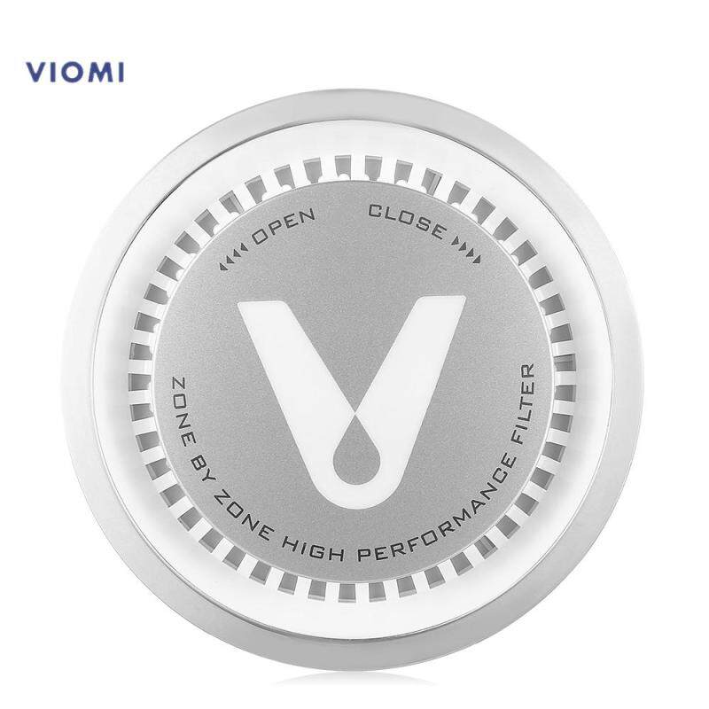 VIOMI VF1 - CB Herbaceous Refrigerator Air Clean Filter Sterilization Singapore