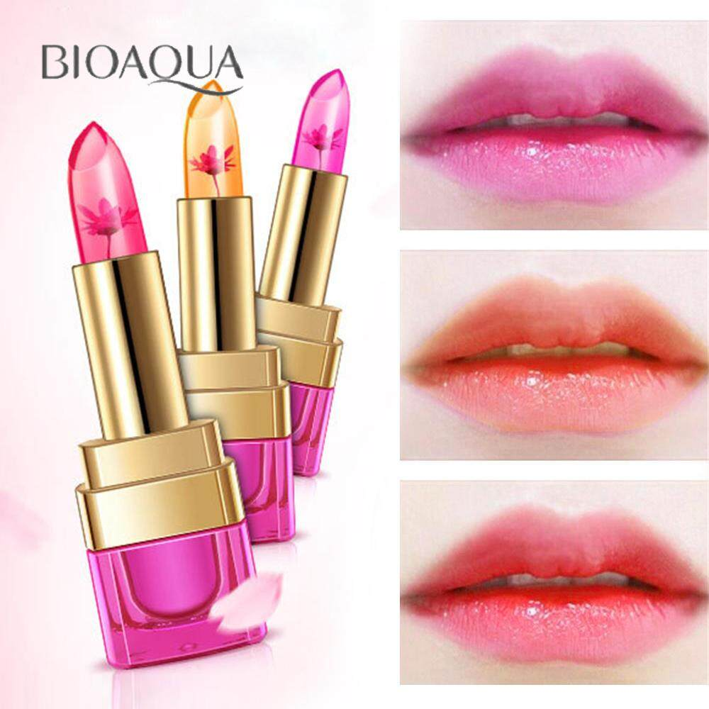 Makeup Waterproof Pink Baby Lip Care Jelly Lips Matte Cosmetics Moisturizering Lipstick Beauty Essentials Beauty & Health