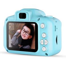 Hidemo, [Giao Hàng Nhanh] Máy Ảnh Kỹ Thuật Số Mini Dễ Thương Cho Trẻ Em, Máy Ảnh Chụp Ảnh 2.0 Inch Đồ Chơi Trẻ Em 1080P Máy Quay Video