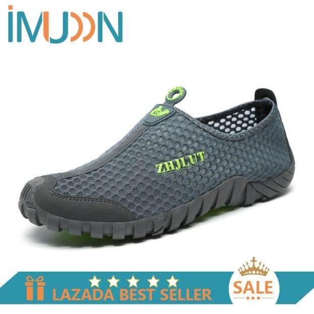 Giày Chạy Bộ IMUDON, Giày Thể Thao Siêu Nhẹ, Giày Đi Bộ Phi Giới Tính giá rẻ