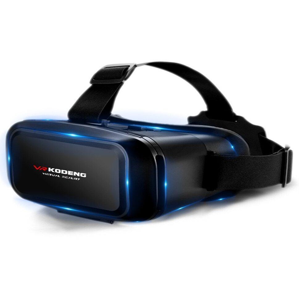 BGD K2 3D VR Thực Tế Ảo Kính VR Mặt Nạ Mắt Thông Minh Mũ Bảo Hiểm Stereo Rạp Chiếu Phim Boxs Có Giá Ưu Đãi