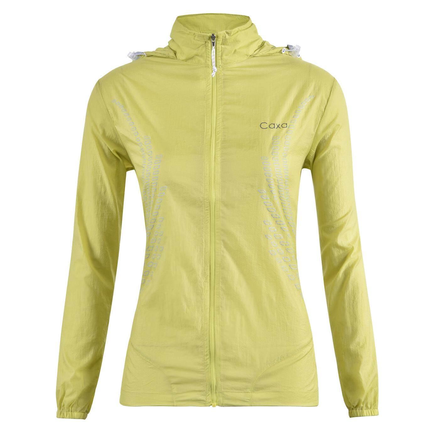 ULTRA-TRI Outdoor Sport Tipis Jaket Pemecah Angin Tahan Air Perlindungan  Sinar UV Matahari Ringan cedfaf391c