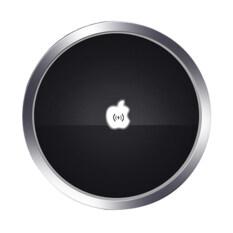 Sạc Không Dây cho Iphone X Apple XS, Điện Thoại Di Động Iphone Sạc Nhanh XR 8P Chuyên Dụng và các dòng android hỗ trợ sạc không dây chuẩn mới.-A$T stores -A&T stores