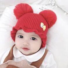 Mũ dệt giữ ấm cho bé sơ sinh