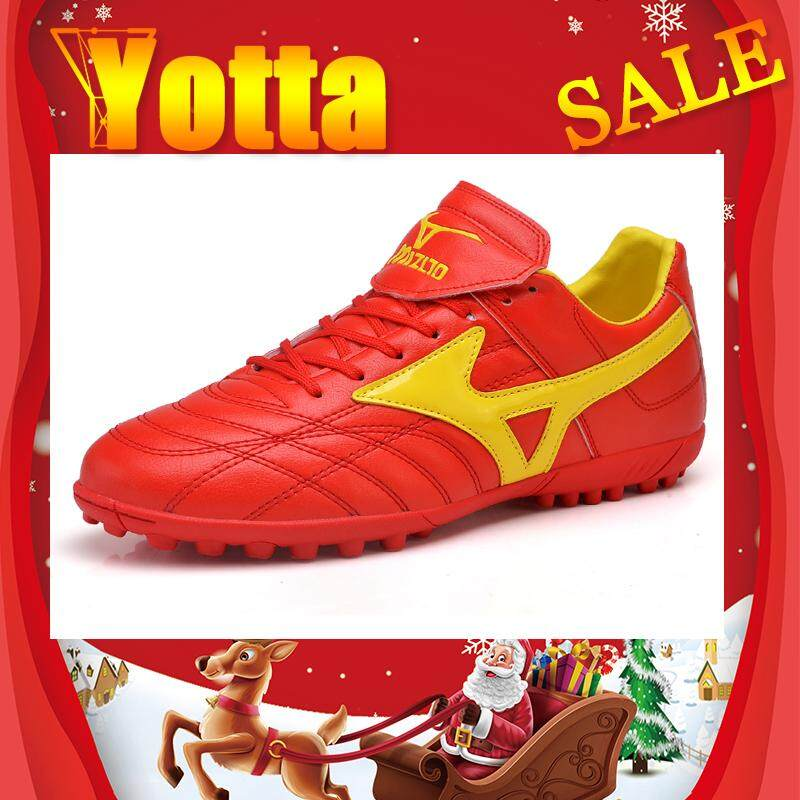 87e508880 Yotta 2018 New Indoor Lawn Training Futsal Shoes Non - Slip Wear -  Resistant Outdoor Sports