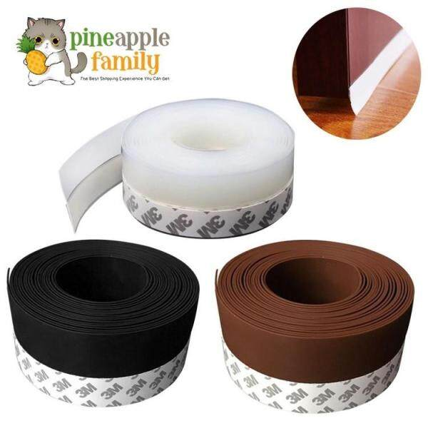 Door Seal Block For Protect from Insect (25,35,45mm) (3METER)