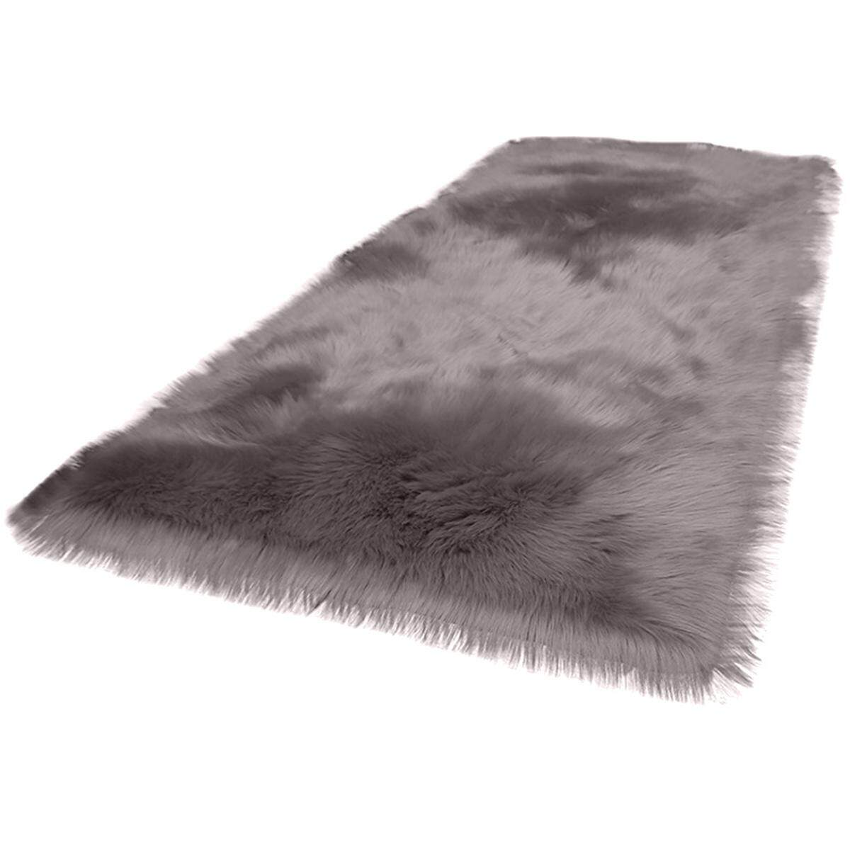 Baby Playmats Wool Imitation Sheepskin Rugs Faux Fur Bedroom Shaggy Carpet Window Mats Livingroom Decor Sofa Office Mats Baby Gyms & Playmats Activity & Gear