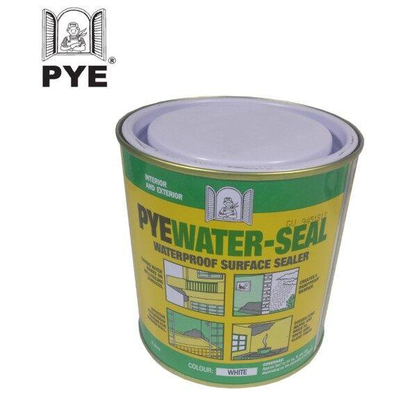PYE Water Seal - Acrylic Waterproof sealer (1000mL)
