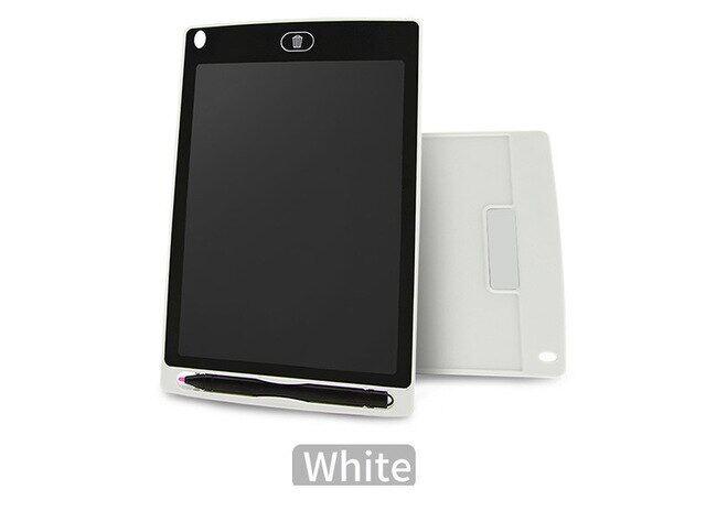 Máy Tính Bảng Viết LCD 8.5 Inch Kỹ Thuật Số Điện Tử Notepad, Bảng Viết Tay Siêu Mỏng Cho Trẻ Em Bảng Vẽ Ghi Nhớ Ghi Chú Tin Nhắn Mini