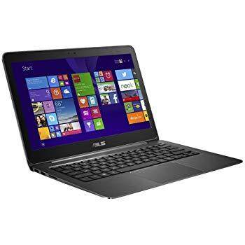 Asus ZenBook UX305F 13.3 8GB RAM 128GB SSD Windows 10 Professional Malaysia