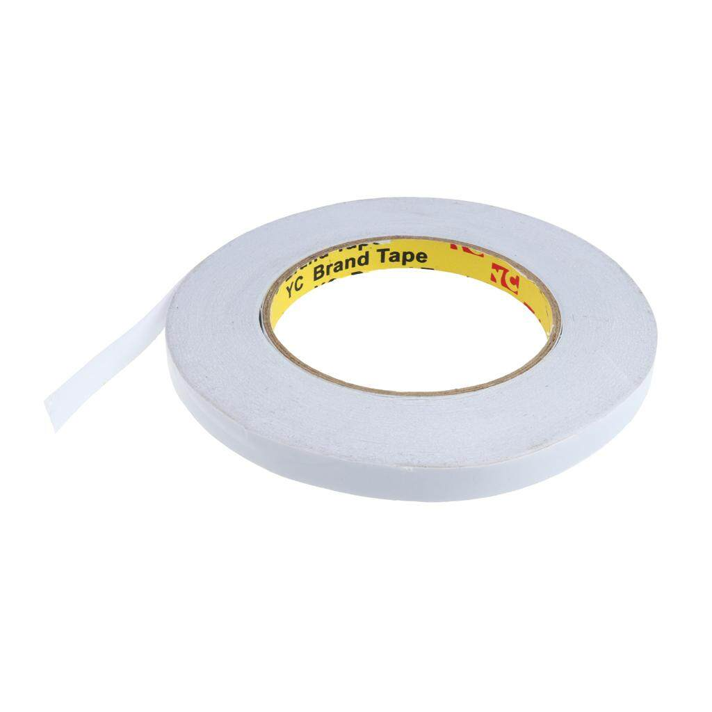 Loviver 50m Super Strong Double Sided Stick Adhesive Foam Tapes - Different Width