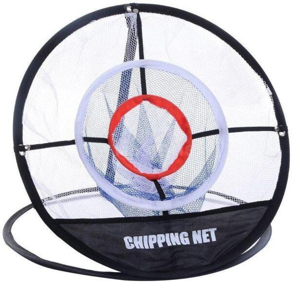 ZP Ngoài Trời Ngoài Trời Golf Net Trong Nhà Golf New Chipping Net 3-Layer Lưới Luyện Tập Tiện Dụng Có Thể Gập Lại Golf Lưới Luyện Tập S Cho Ngoài Trời Trong Nhà Sân Sau